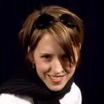 Headshot of Kimberly as Jenny Everywhere